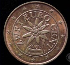 Austria coin