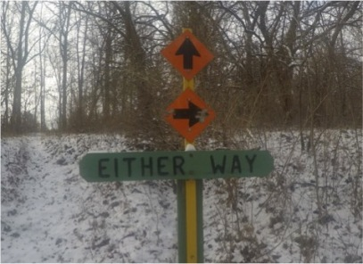 Either Way Trail