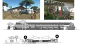 Ghana hosp rendering