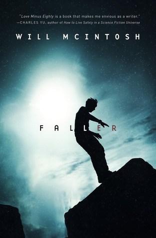 faller novel